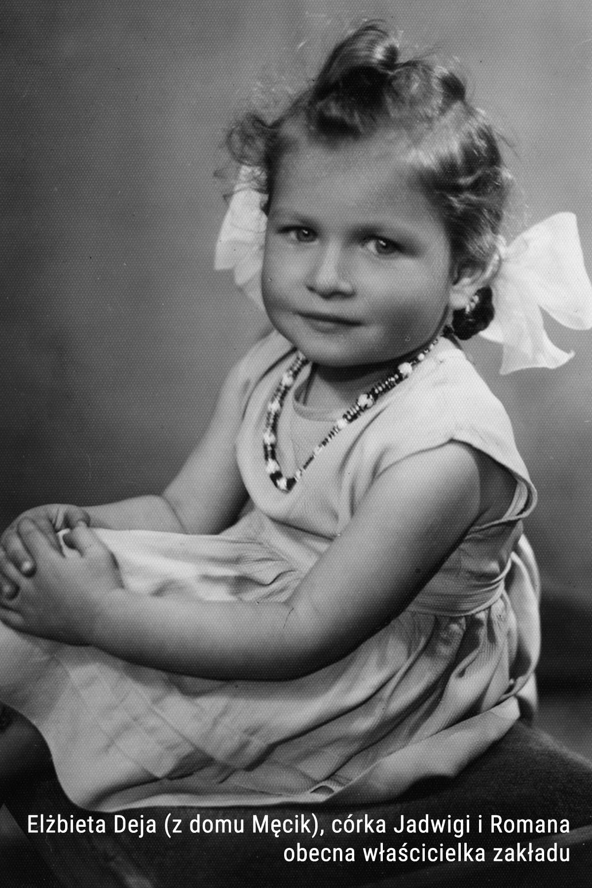 Elżbieta Deja